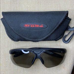 Bolle Parole 2.0 Sunglasses Matte Black